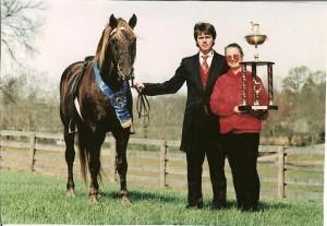 Nuncio  Sam T Trophy